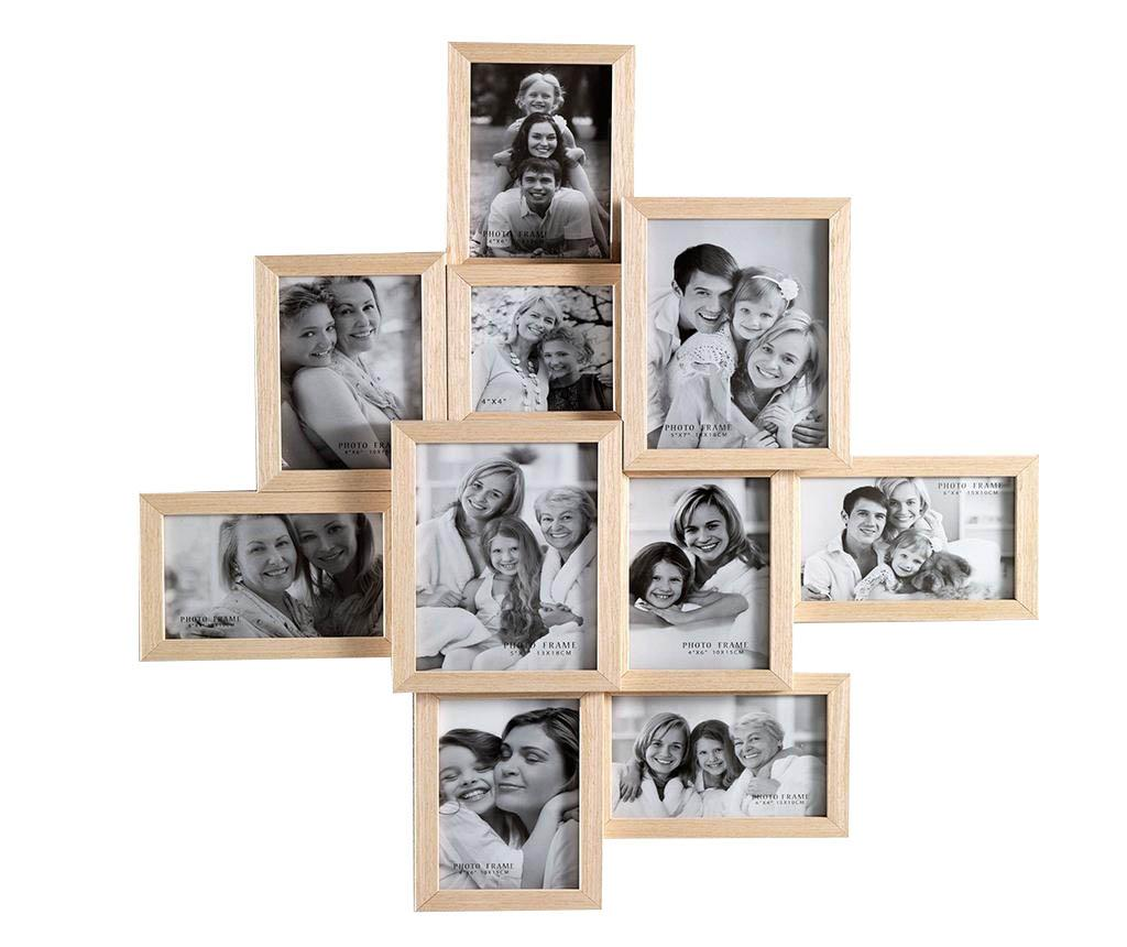 Rama 10 fotografii Randy - Tomasucci, Crem