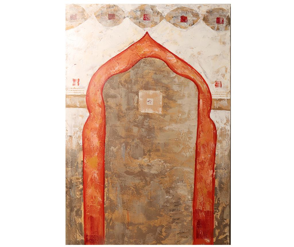 Tablou Puerta de Oro 102x150 cm - Belssia imagine