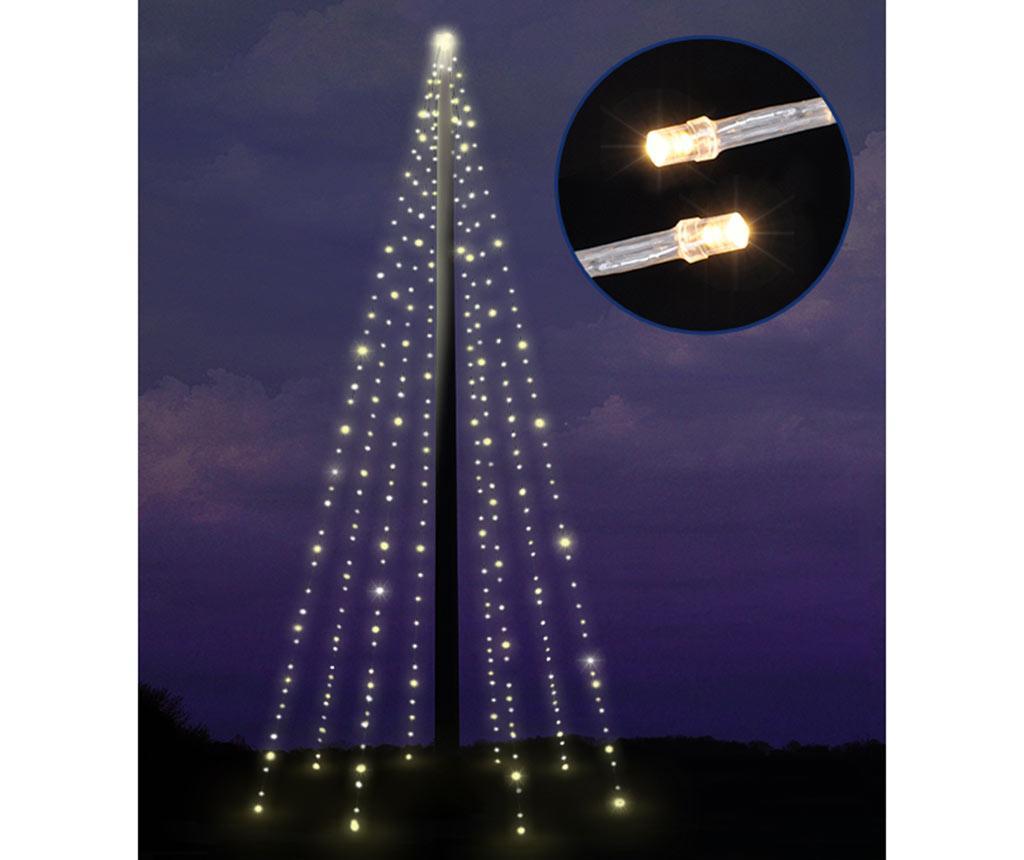 Ghirlanda luminoasa Fragpole imagine