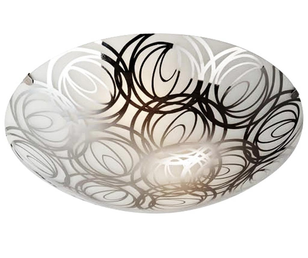 Plafoniera Silk - Candellux Lighting, Alb