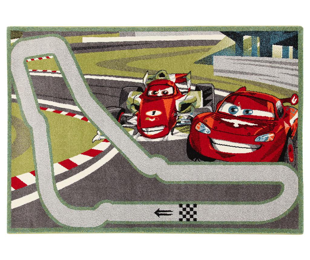 Covor Cars Ride 133x190 cm - Disney