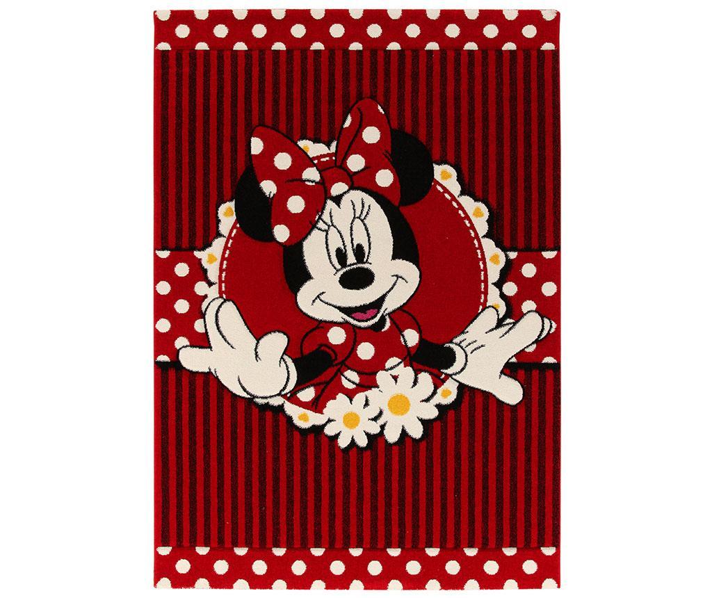 Covor Minnie 100x150 cm - Disney poza