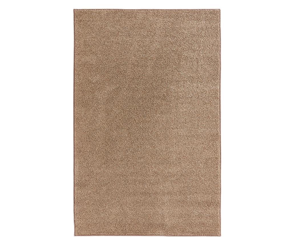 Covor Pure Brown 200x300 cm vivre.ro