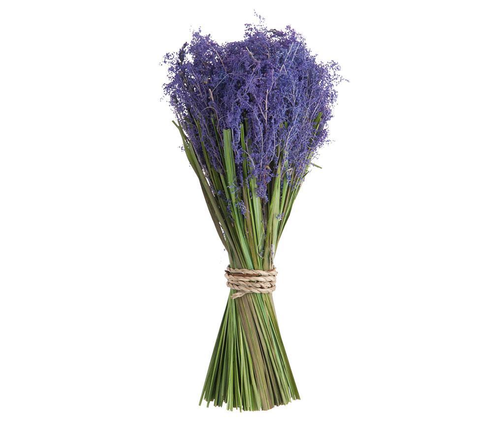 Buchet flori artificiale Lavander S imagine