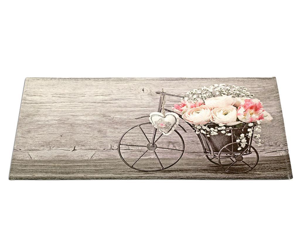 Covor Bouquet 60x140 cm vivre.ro