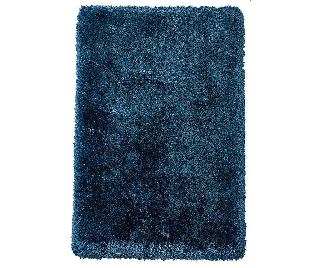 Covor Montana Steel Blue 60x120 cm vivre.ro