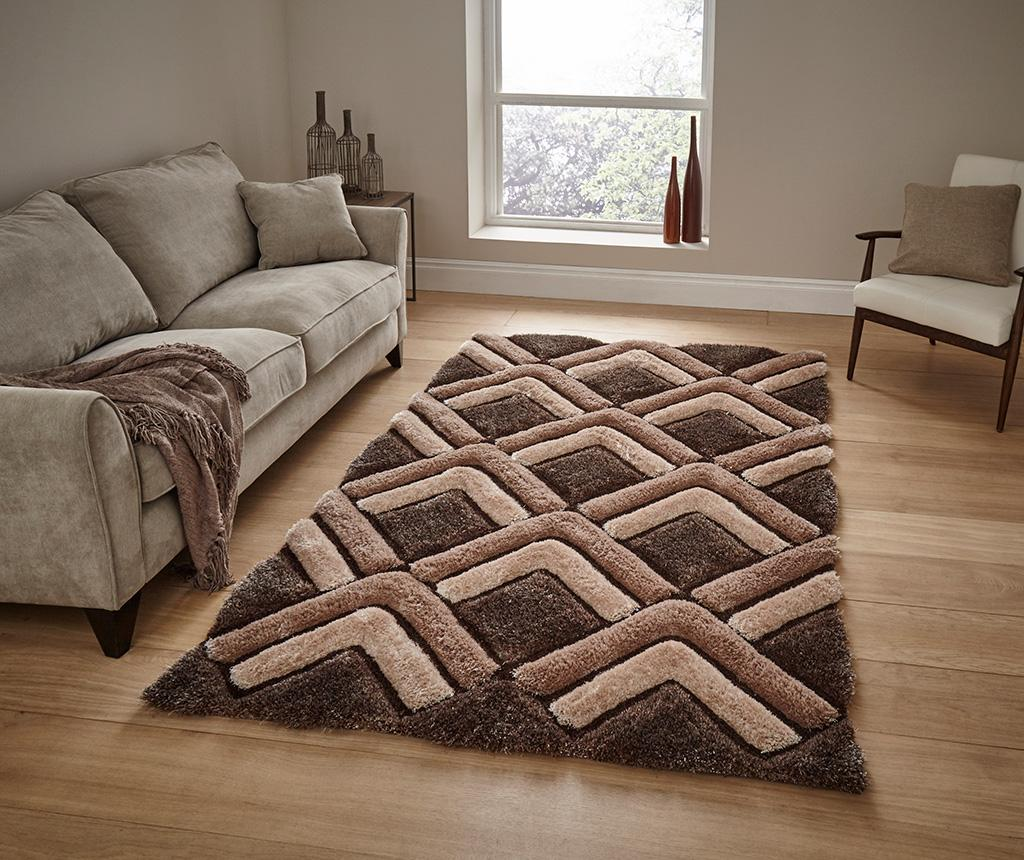 Covor Noble House Brown 120x170 cm - Think Rugs, Maro imagine