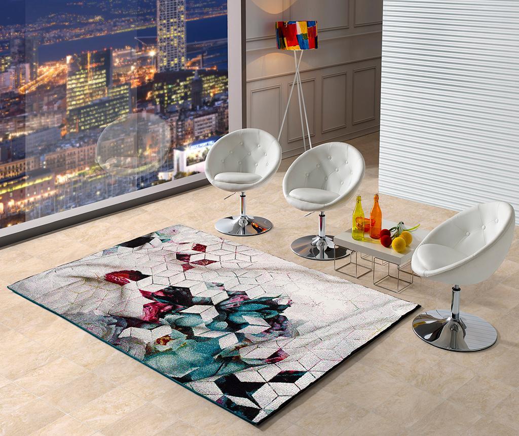 Covor Cubes and Colors 160x230 cm vivre.ro