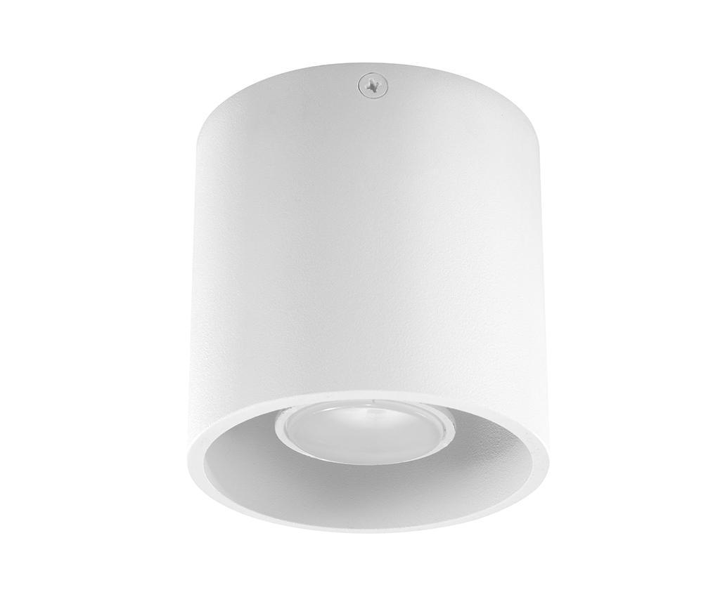 Plafoniera Roda White - Nice Lamps, Alb poza