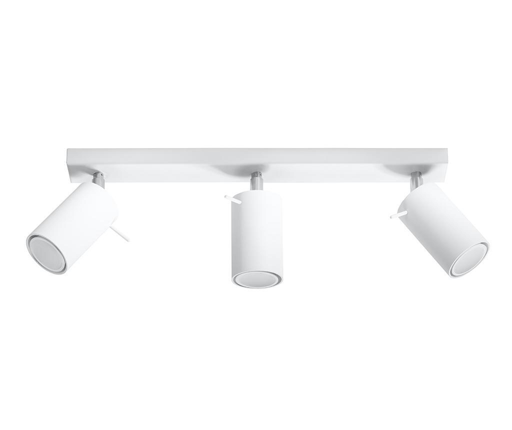 Lustra Etna Three White - Nice Lamps, Alb imagine