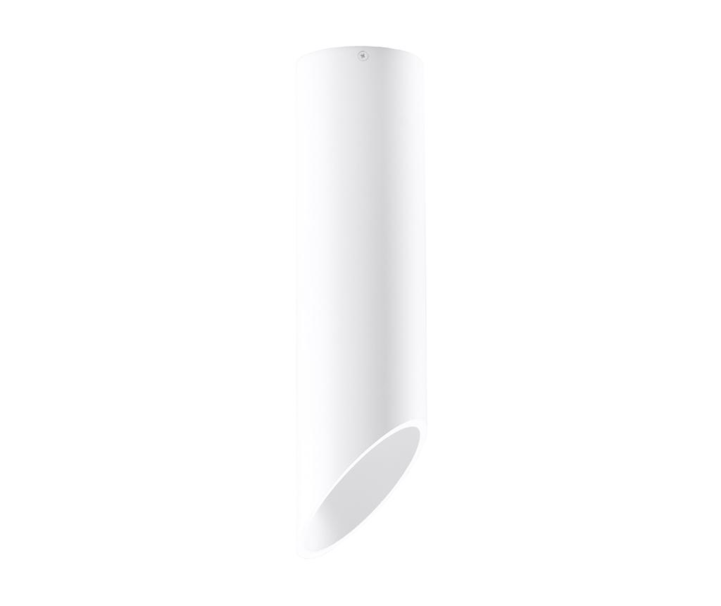 Lustra Nixon White M - Nice Lamps, Alb imagine