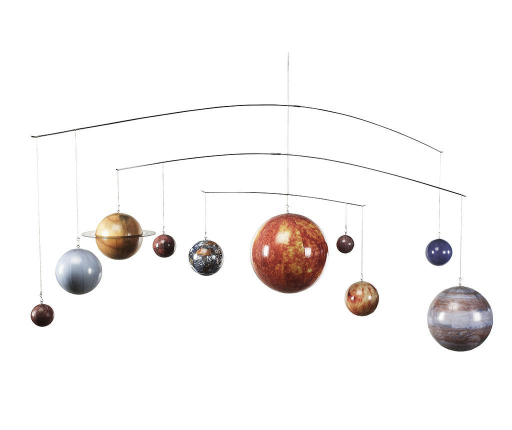 Decoratiune suspendabila Solar System