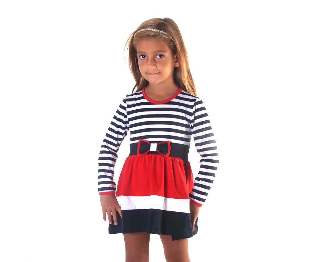 Rochie copii Marine 2-3 ani