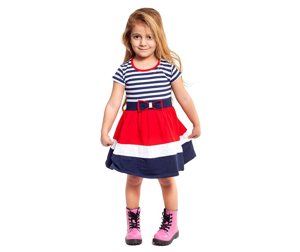 Rochie copii Navy 2-3 ani