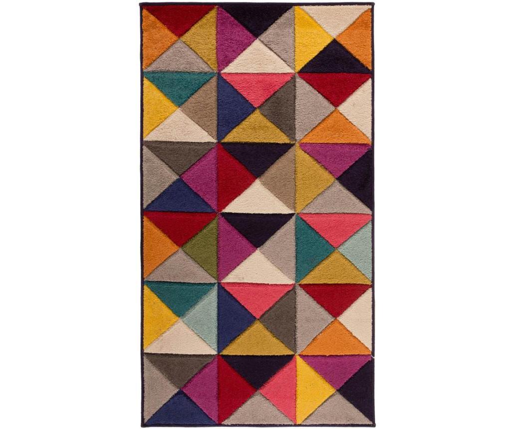 Covor Samba Multi 80x150 cm - Flair Rugs, Multicolor imagine