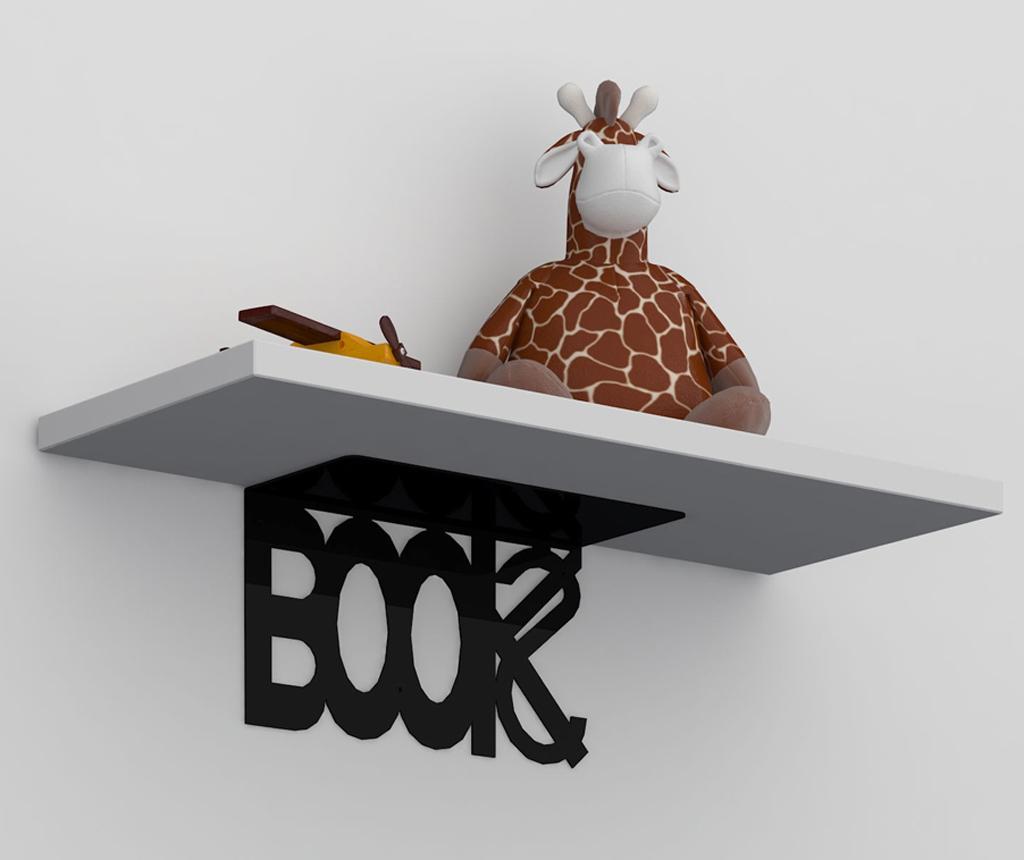 Polita Books Under White Black