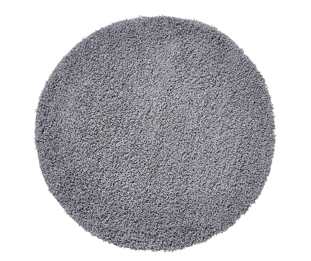 Covor Vista Circle Grey 133 cm vivre.ro