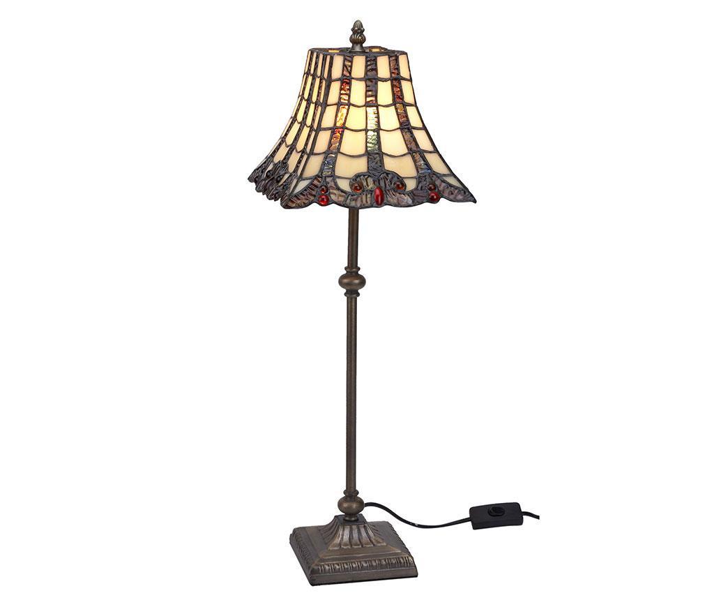 Lampa Melange - Tiffan y Luz, Maro imagine