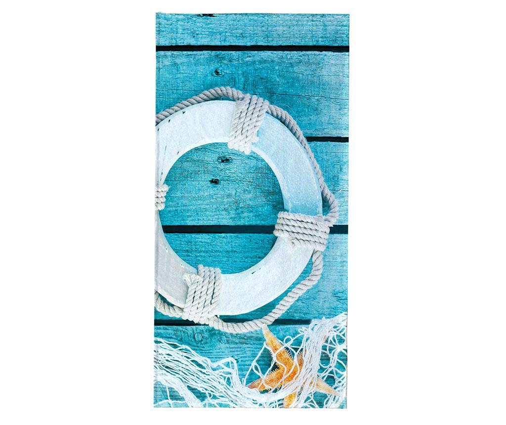 Prosop de plaja On Boat 80x155 cm