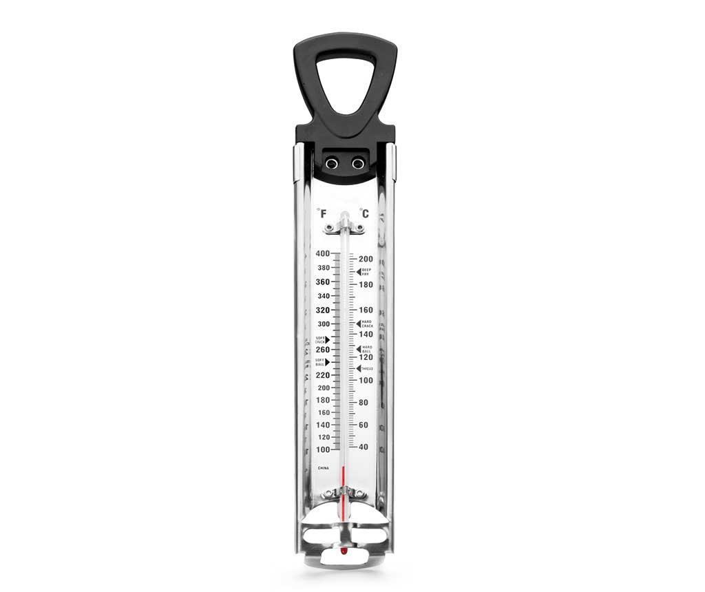 Termometru pentru zahar Caramel imagine