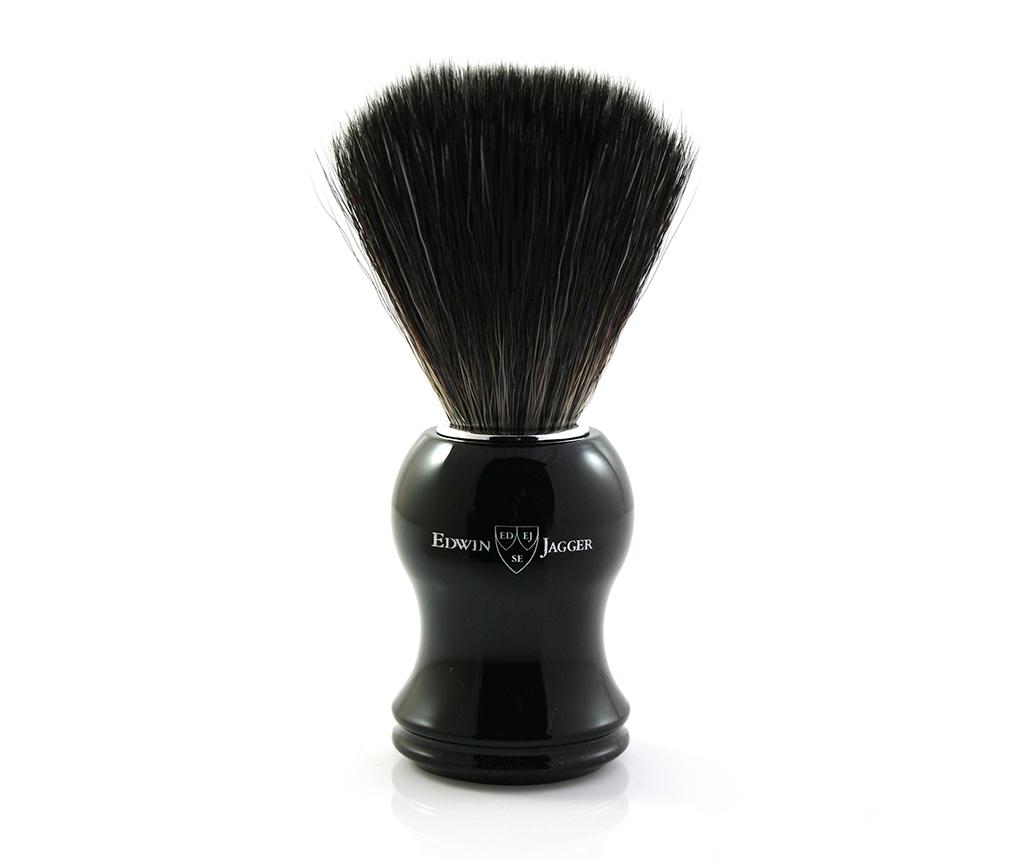 Pamatuf de barbierit Andrew - Edwin Jagger, Negru imagine