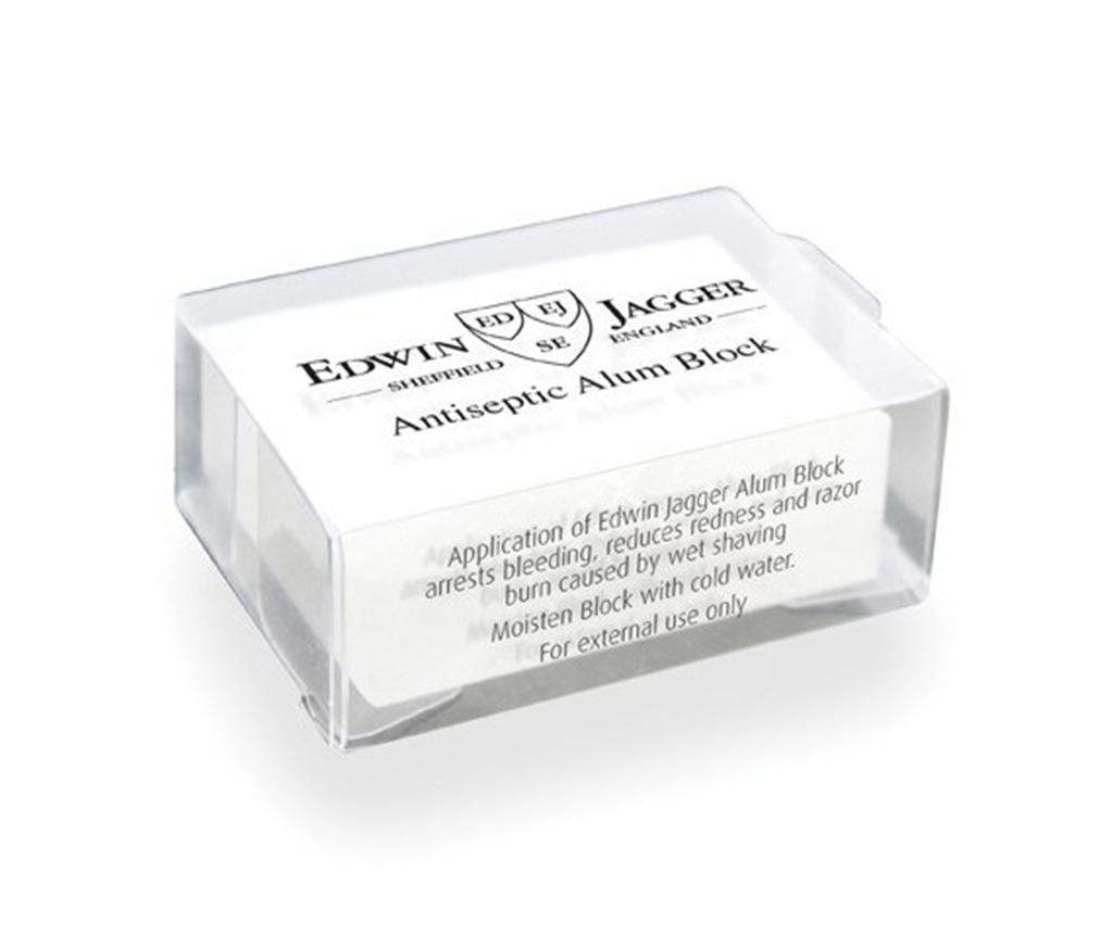 Piatra de alaun antiseptica Antiseptic 54 g - Edwin Jagger imagine