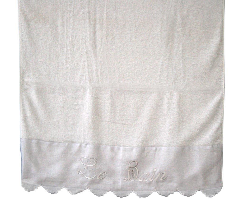 Prosop de baie Le Bain White 70x140 cm - Originals, Alb