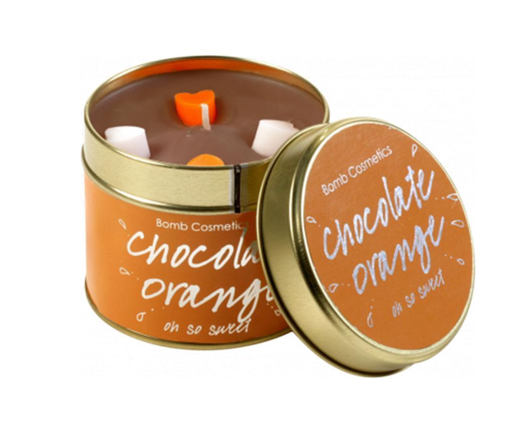 Lumanare parfumata Chocolate Orange
