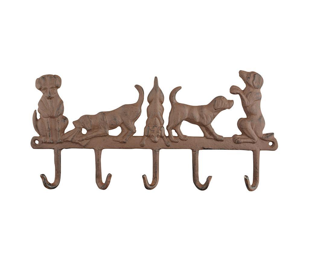 Cuier Playful Dogs - Esschert Design, Maro