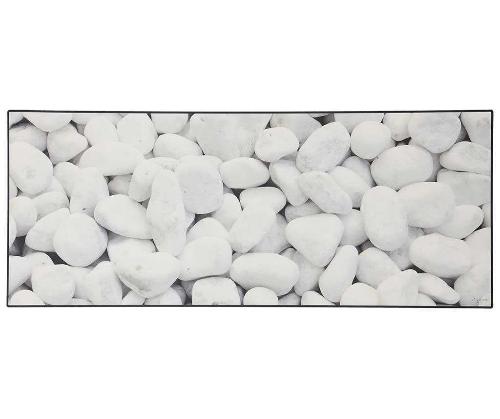 Covor Pebbles 50x120 cm vivre.ro
