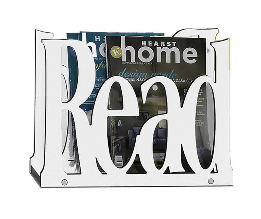 Suport pentru reviste Read vivre.ro