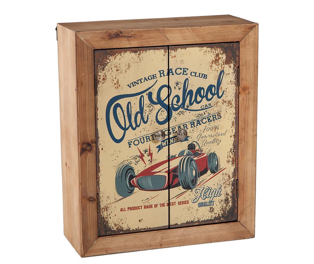 Cabinet Old School