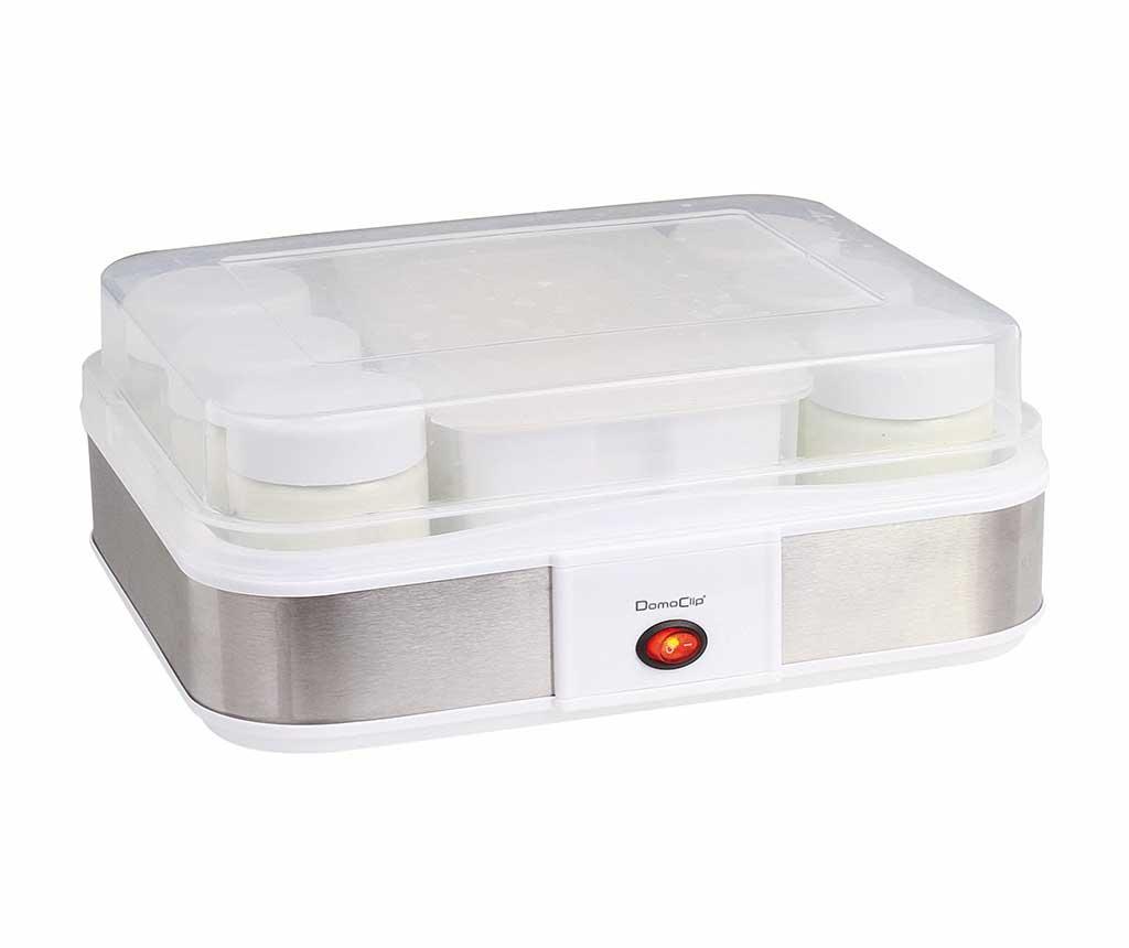 Aparat pentru preparat iaurt 2 in 1 Tina - DomoClip imagine