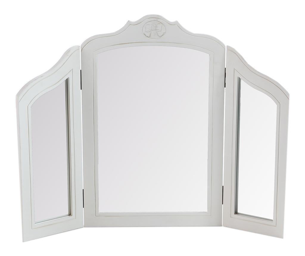 Oglinda Hencer - Luigi Dal Pozzo, Alb imagine