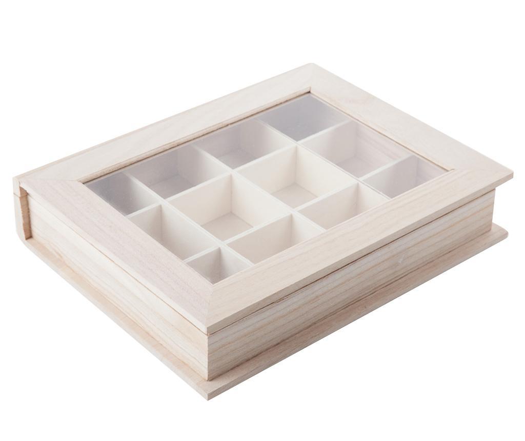Krabice s víkem Libro