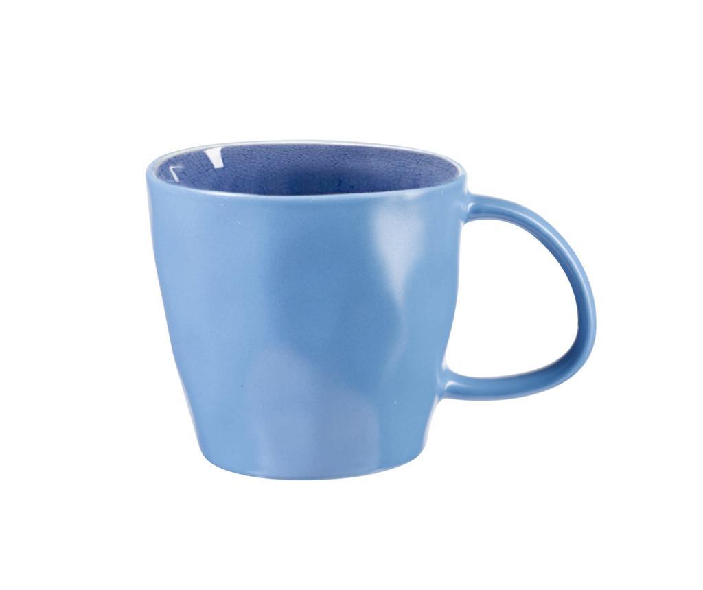 Cana pentru cafea Alaplage Azur 180 ml