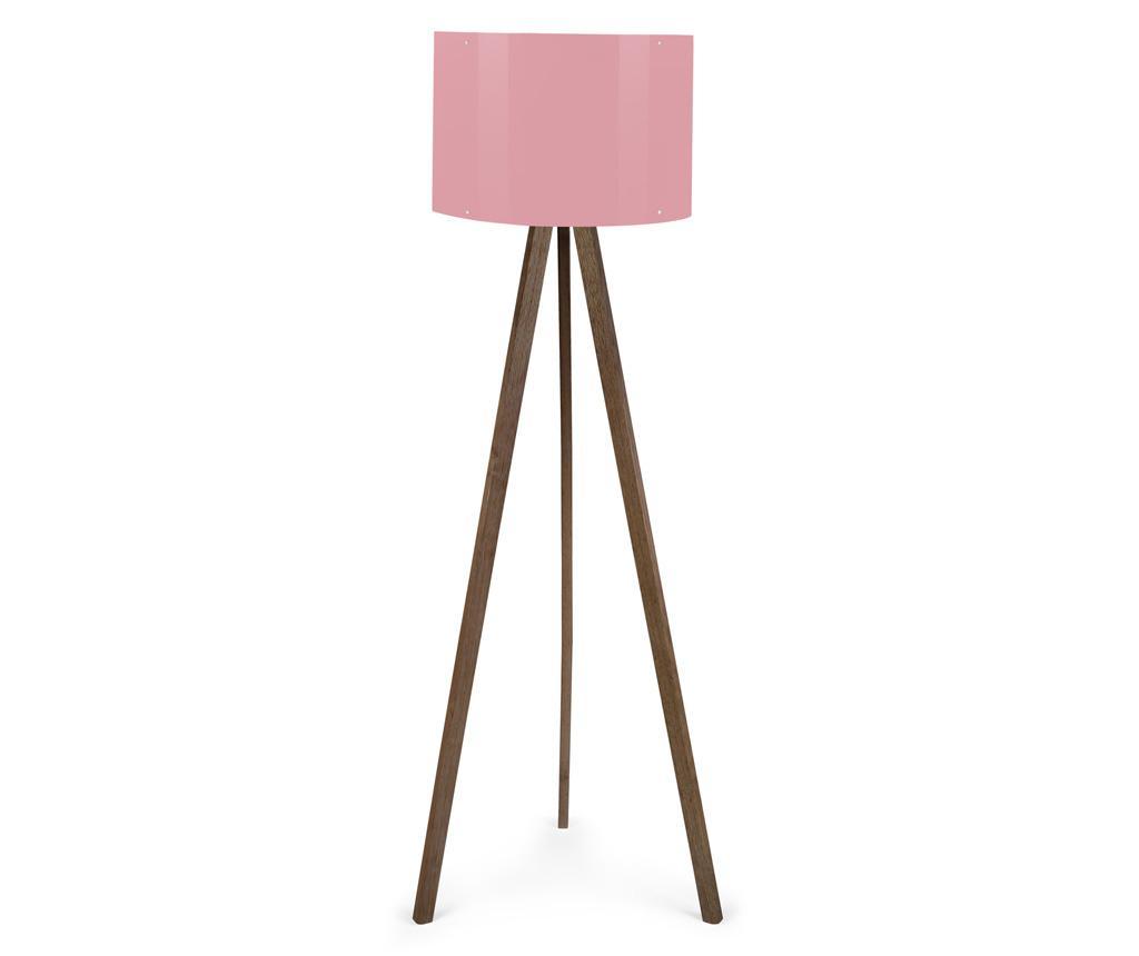 Lampadar Elisa Brown Light Pink vivre.ro