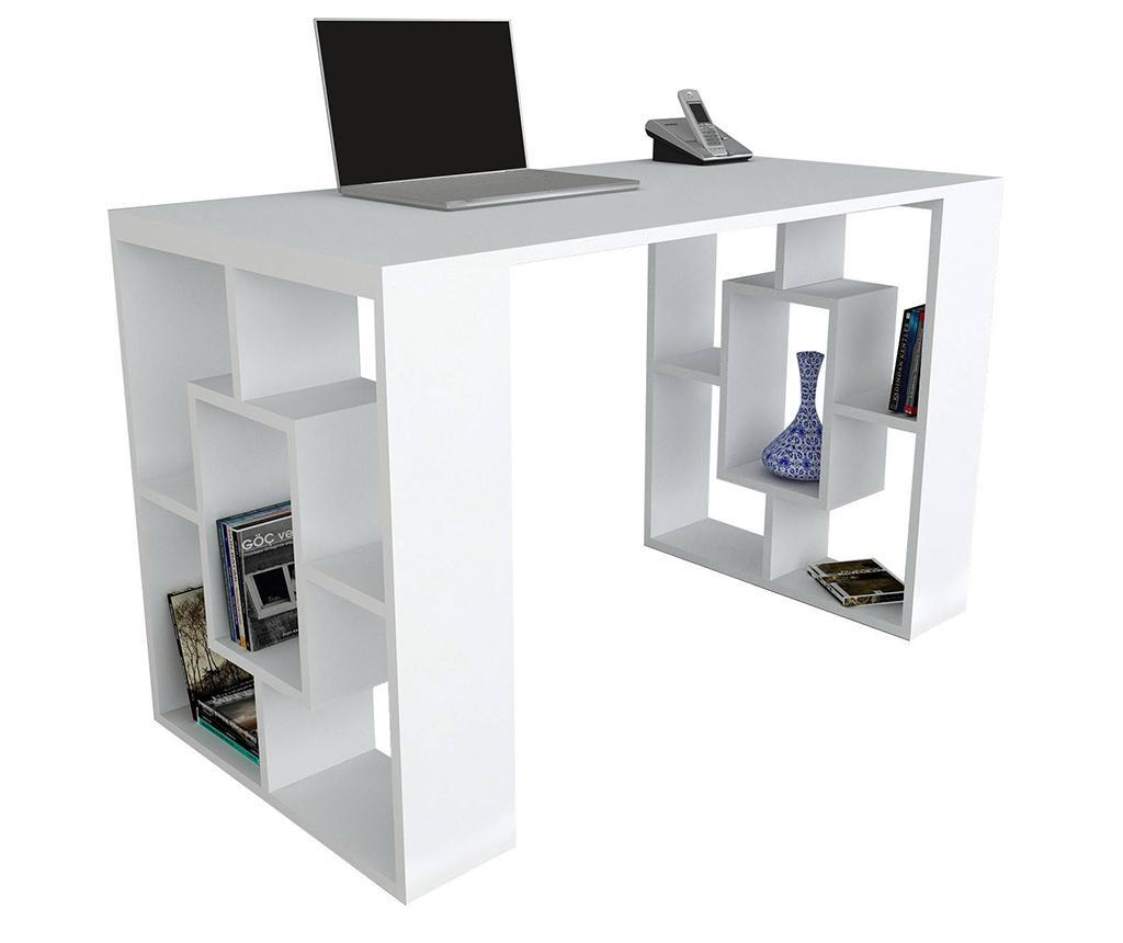 Pracovní stůl Vincent White
