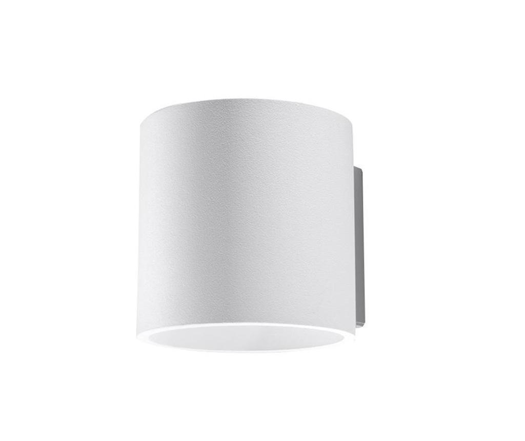 Aplica de perete Roda White - Nice Lamps, Alb