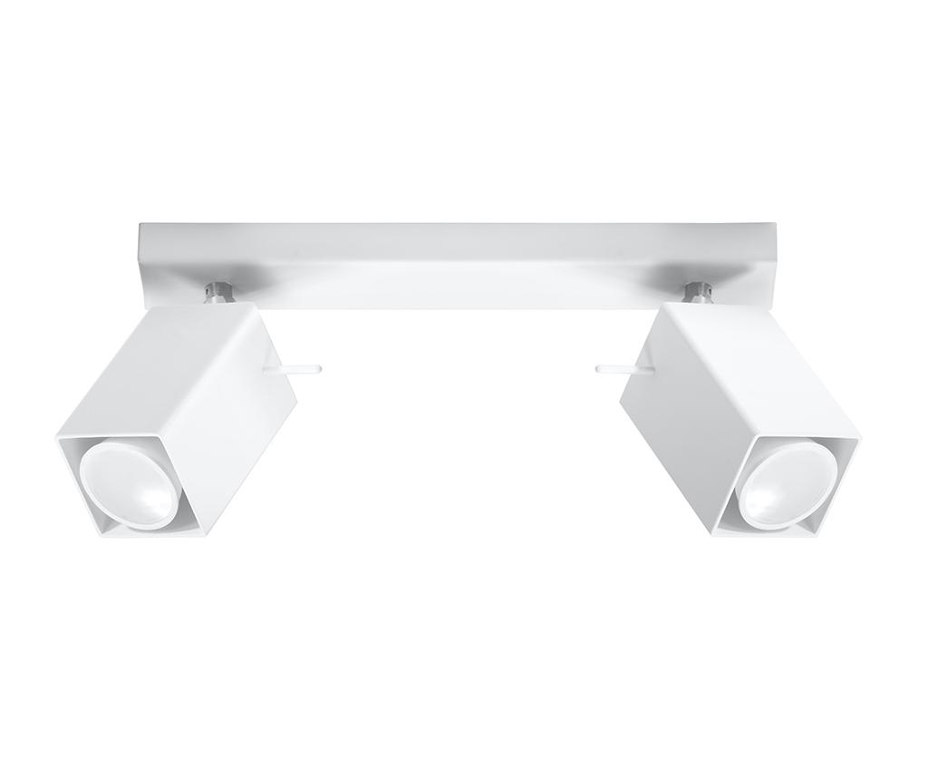 Lustra Toscana Two White - Nice Lamps, Alb