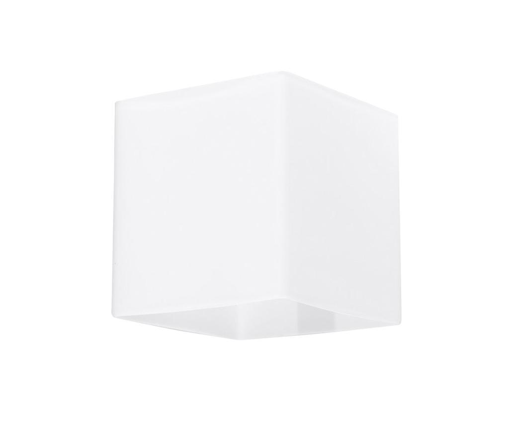 Aplica de perete Livio White - Nice Lamps, Alb vivre.ro