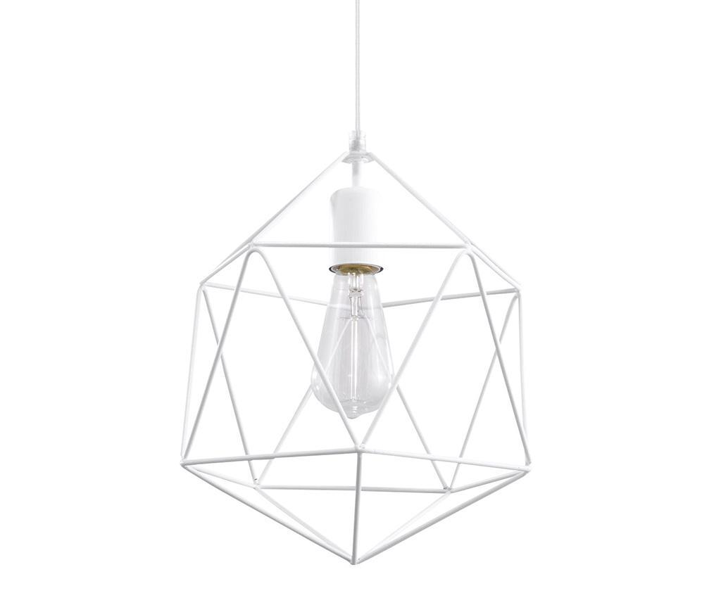 Lustra Donato White - Nice Lamps, Alb vivre.ro