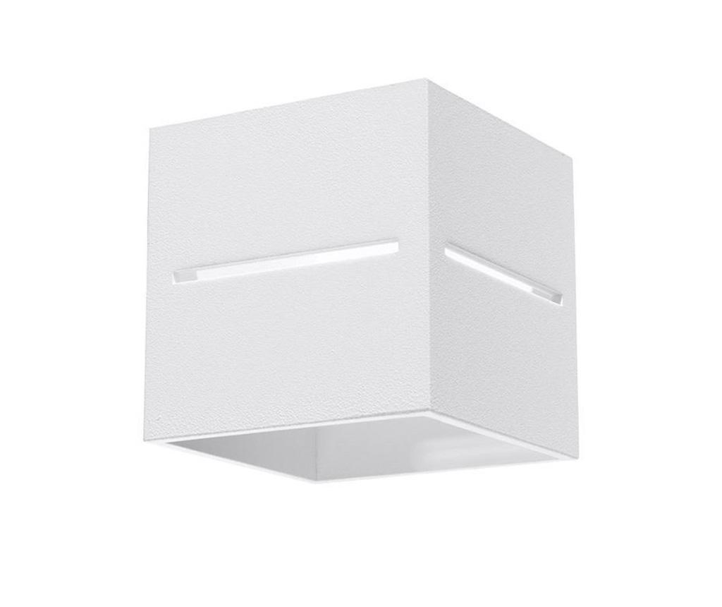 Aplica de perete Lorum White - Nice Lamps, Alb