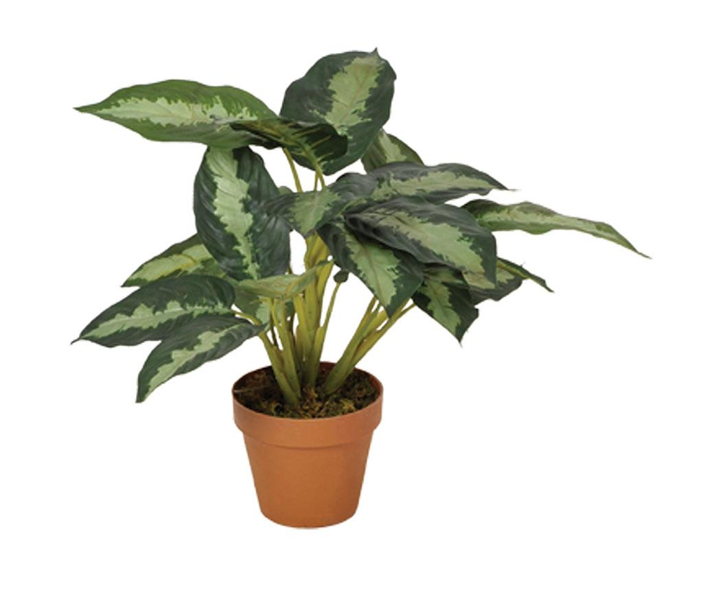 Planta artificiala in ghiveci Galatea imagine