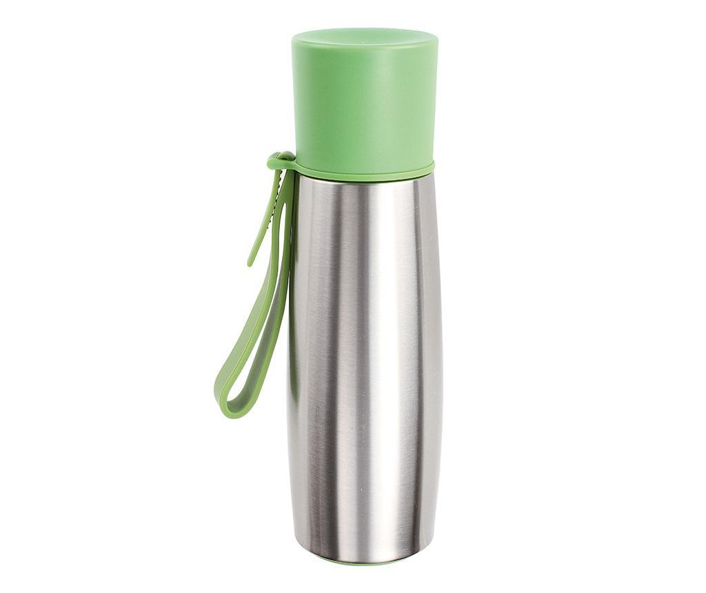 Termos Silver Green 500 ml