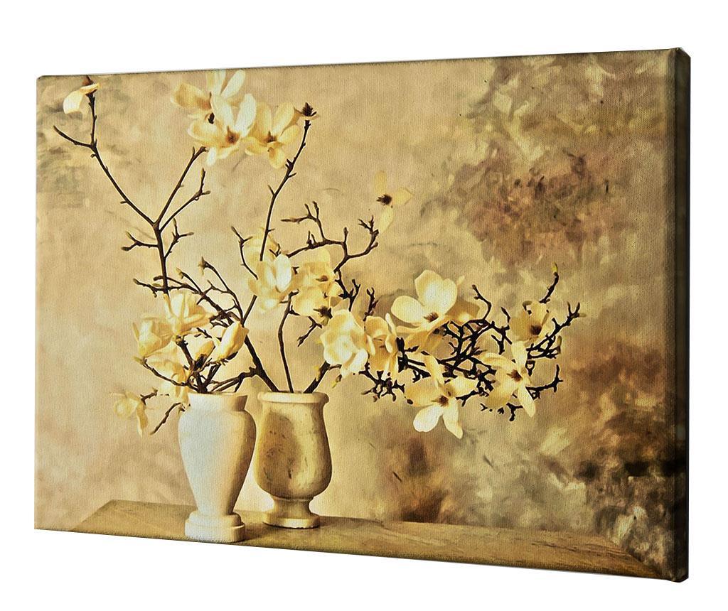 Tablou Magnolia Branches by Thea Schrack 40x60 cm