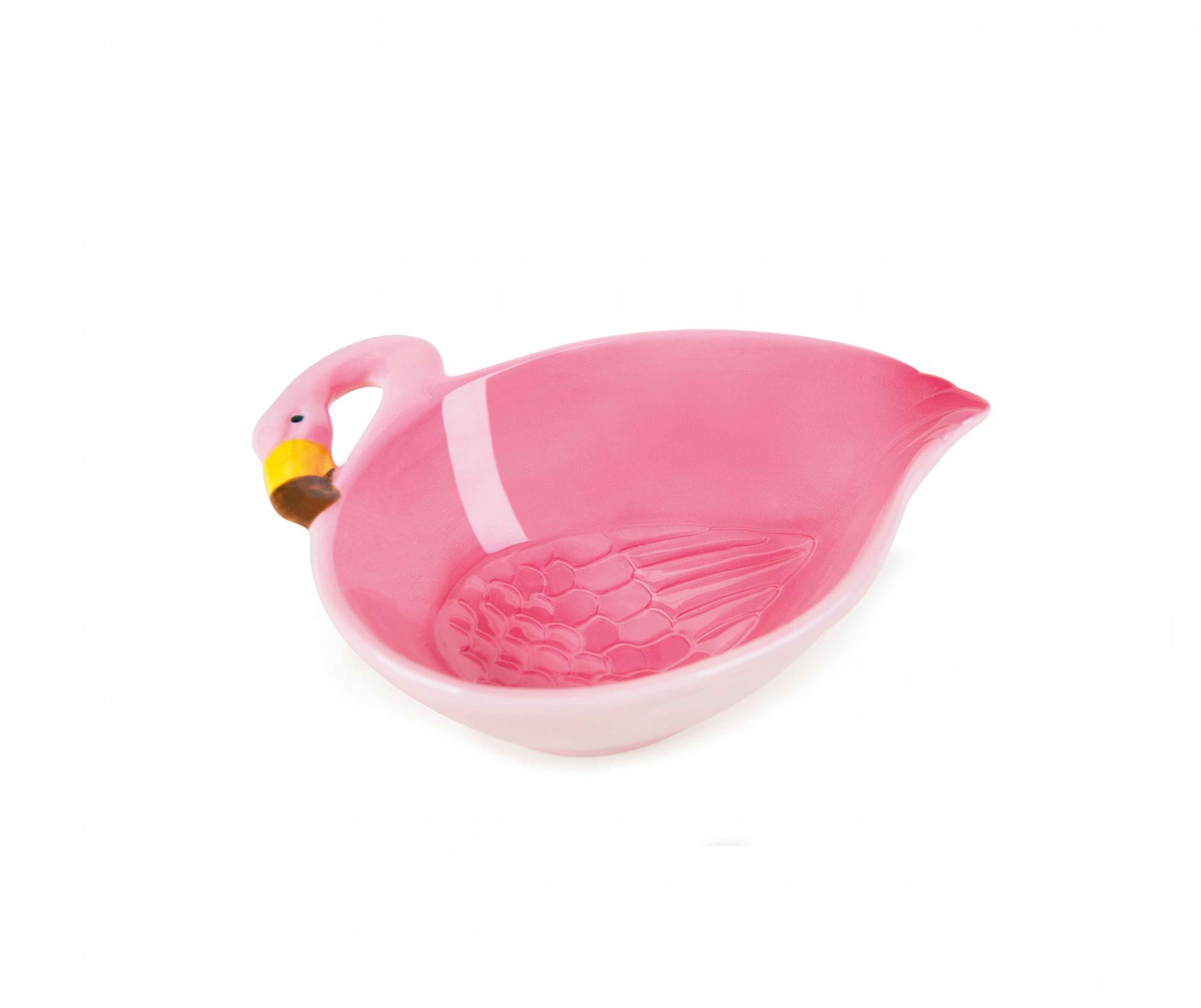 Bol Tropical Flamingo