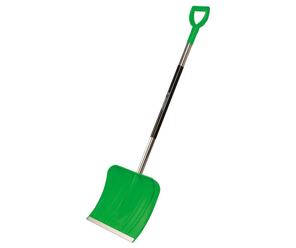 Lopata pentru zapada Colorline Green imagine