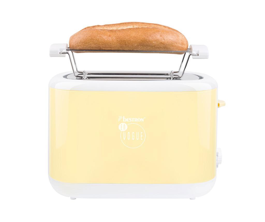 Prajitor de paine Vogue Vanilla imagine