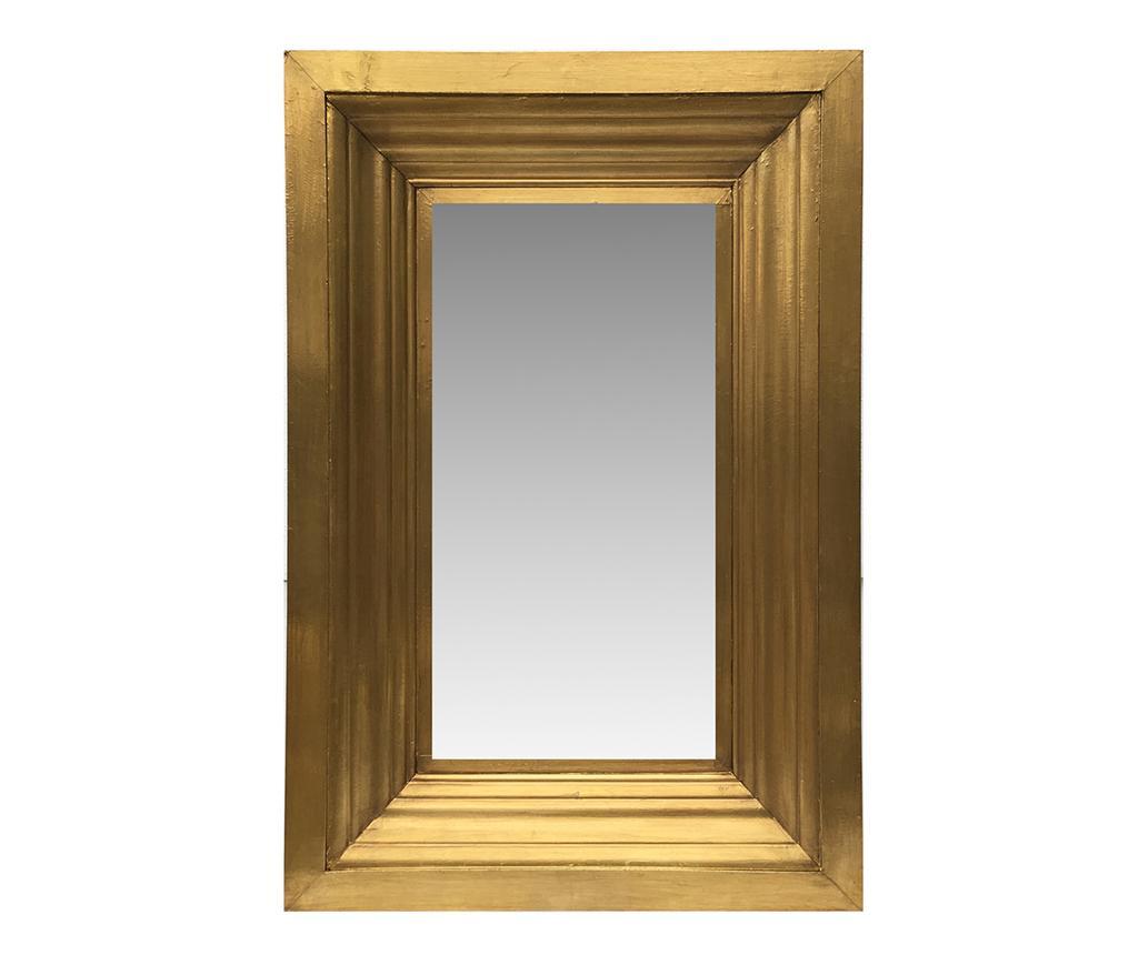 Oglinda Venecia Gold - Moycor, Galben & Auriu imagine